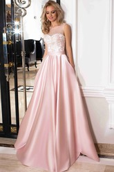 Magnificent Pag Prom Dress