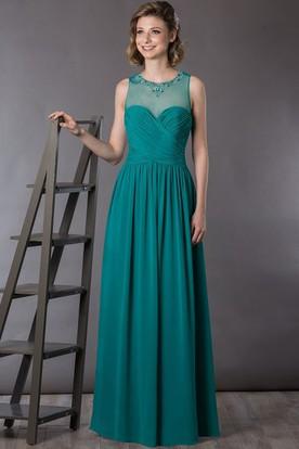Fix a Prom Dress