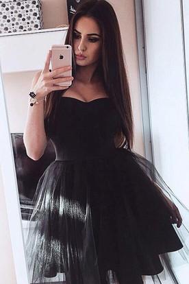 Flattering Plus Size Formal Dresses | UCenter Dress