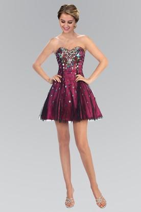 Middle School Prom Dresses   Junior Prom Dresses - UCenter Dress