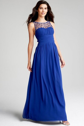 Royal Blue Bridesmaid Dresses  Navy Bridesmaid Dresses - UCenter ...