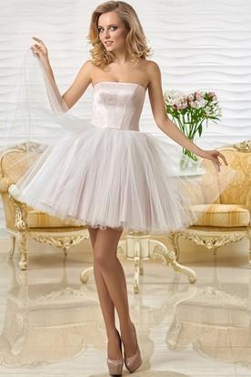 White Cocktail Dresses  Little White Dresses