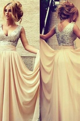 Best Prom Dress Style For Big Bust | UCenter Dress