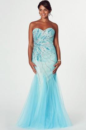 Boscov's Evening Dresses