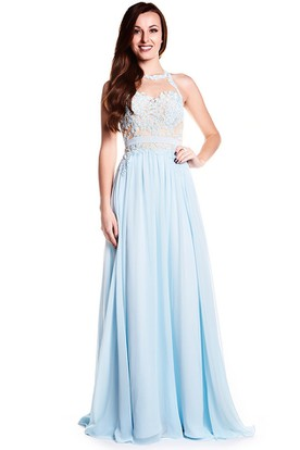 Bohemian Evening Dresses - Boho Evening Gowns