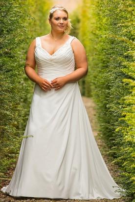 Regal Emily Wedding Dress