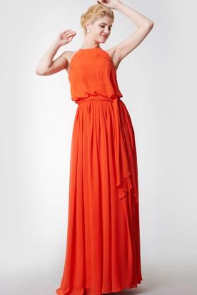 Formal Dresses in Orange County