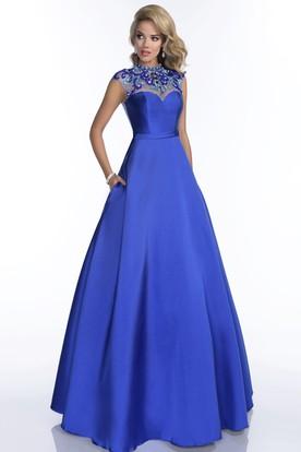 Tysons Corner Mall Prom Dresses