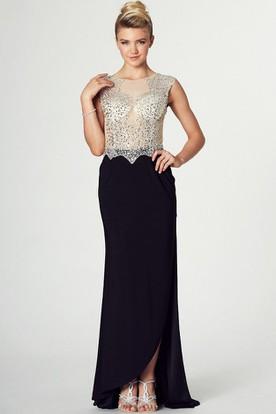 Bohemian Formal Dresses | Bohemian Prom Dresses - UCenter Dress