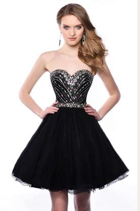 Black Cocktail Dresses  Little Black Dresses - UCenter Dress