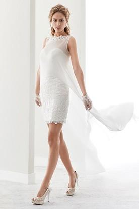 Mini Wedding Dresses  Short Wedding Dresses - UCenter Dress