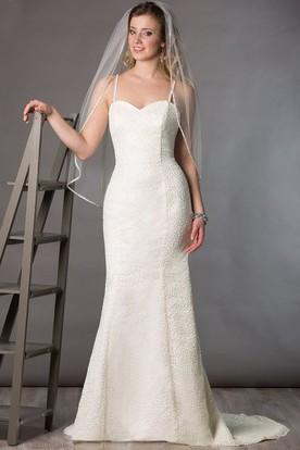 Bally Wedding Dress