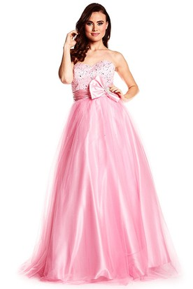 Prom Dresses in Pearland TX