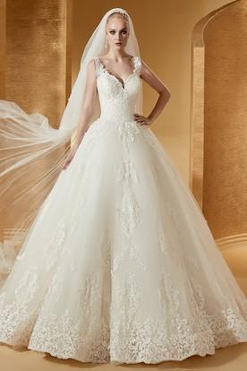 Bdsm wedding dress