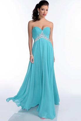 Prom Dresses OKC