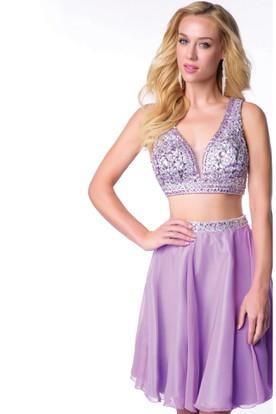 Lavender Cocktail Dresses - UCenter Dress