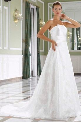 gown rental dc