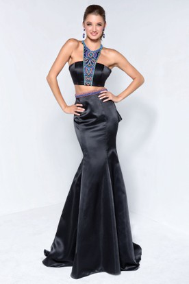 Fishtail Prom Dresses  Mermaid Prom Gowns