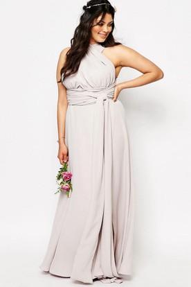 Plus Size Bridesmaid Dresses Houston Tx | UCenter Dress