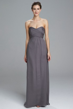 J Jill Bridesmaid Dresses