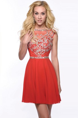 Clearance Homecoming Dresses  Cheap Party Dresses