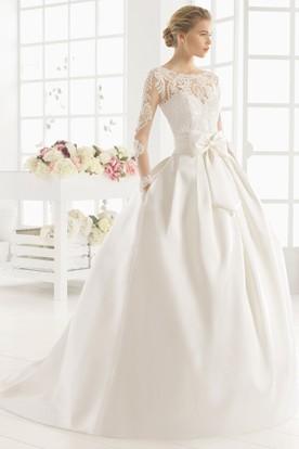 Long Sleeve Wedding Dresses For Sale Discount Wedding