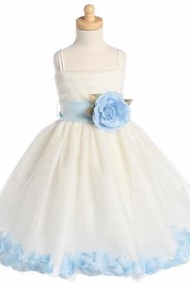 Blue Flower Girl Dresses  Flower Girl Dresses Shop by Color