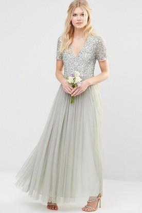 C m white lace dress under $100
