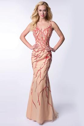 Dimitri Design Prom Dresses