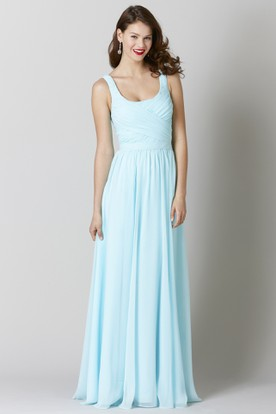 Ice Blue Bridesmaid Dresses - Pale Blue Bridesmaid Dresses ...