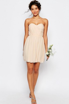 Bridesmaid Dresses Under $100  Affordable Bridesmaid Dresses