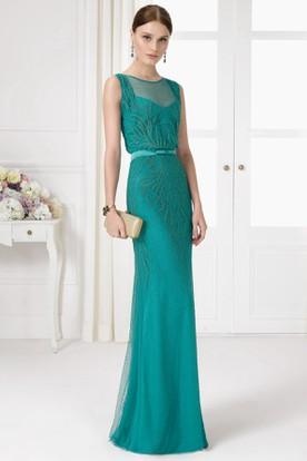 Lebanon Dress