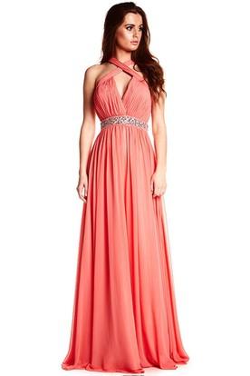 La Downtown Prom Dresses Ucenter Dress