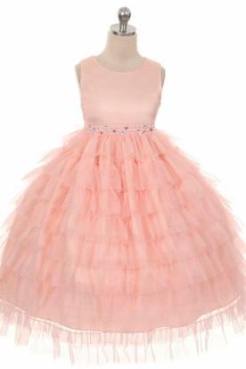 b1b8ec4af4e Graduation Dresses For Preschool Girls