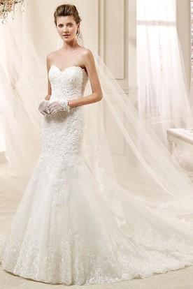 Wedding Dress To Hide Broad Shoulders | UCenter Dress