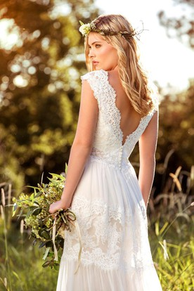 Country Amp Rustic Wedding Gowns Country Bridals Dresses