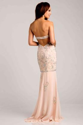 Long Semi Formal Dresses - Long Evening Dresses - UCenter Dress