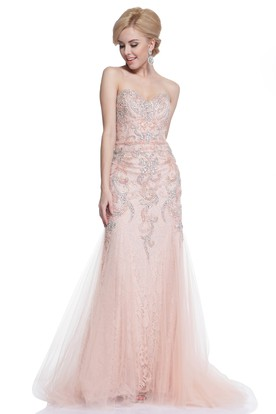 Prom Dresses In Quincy Il | UCenter Dress