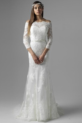 Wedding Dress for Baby