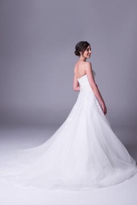 Disney Wedding Dresses 2018 - UCenter Dress