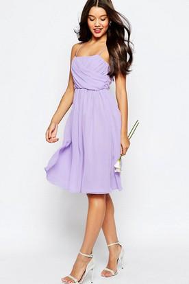Lilac Bridesmaid Dresses - Lavender Bridesmaid Dresses - UCenter Dress