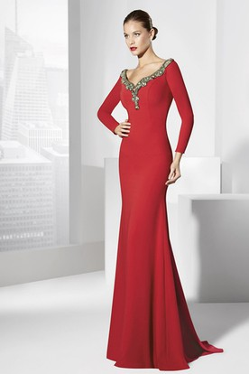 Burlington coat factory evening dresses for women