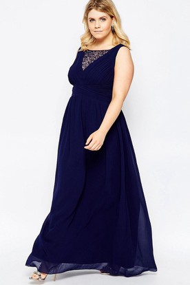 Special occasions dresses plus sizes