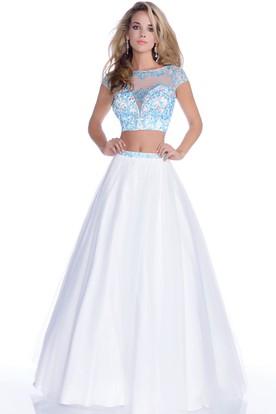 Closet Formal Dresses