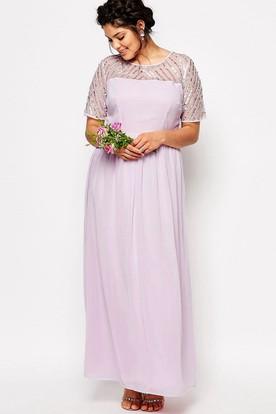 Plus Size Wedding Guest Dresses