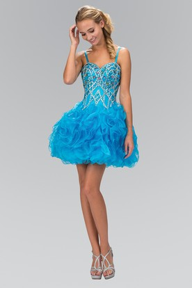 Middle School Prom Dresses - Junior Prom Dresses - UCenter Dress
