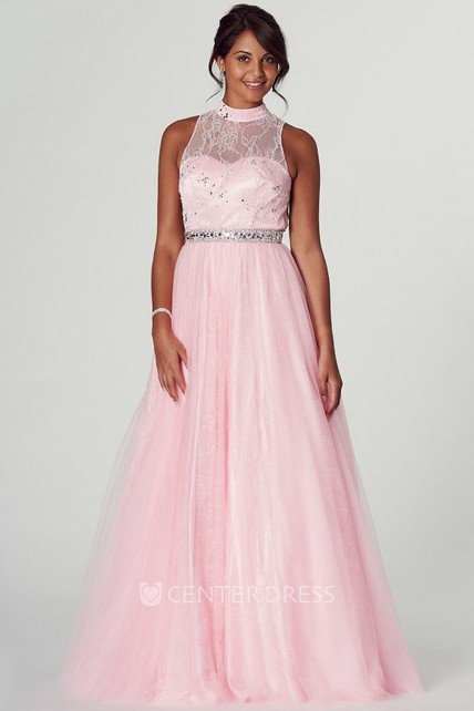 Long Homecoming Dresses - Long Prom Dresses - UCenter Dress
