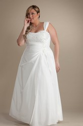 Fairy Letitia Wedding Dress