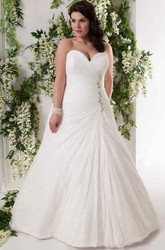Fairy Michaelia Wedding Dress