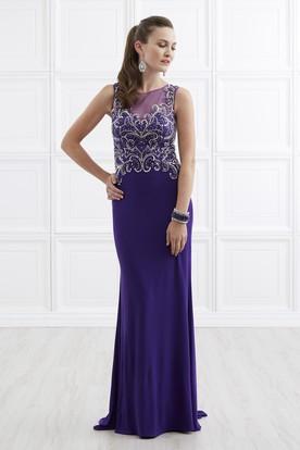 Elegant Prom Dresses | Sophisticated Prom Dresses - UCenter Dress